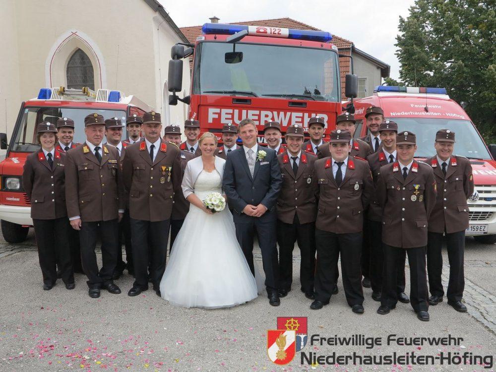 Hochzeit Wagner Martin & Carina