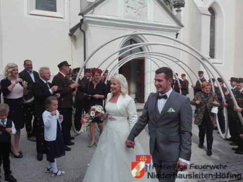 Hochzeit von Claudia & Raphael Mille