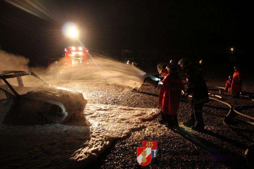 24 Stundentag Feuerwehrjugend
